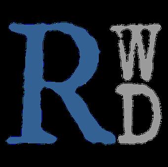 Roby Web Design Logo